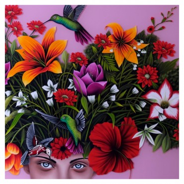 """Roger Mas """" Totes les flors """""""