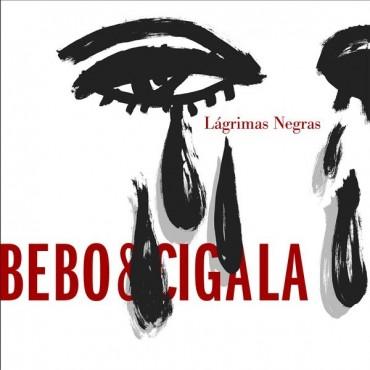 "Bebo & Cigala "" Lágrimas negras """