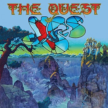"""Yes """" The Quest """""""
