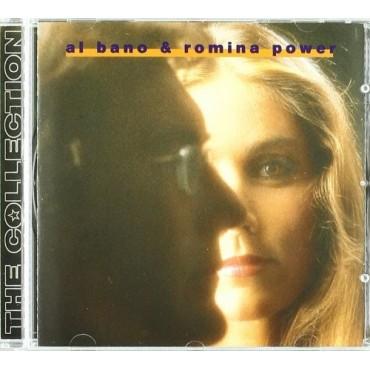 "Al Bano & Romina Power "" The collection """