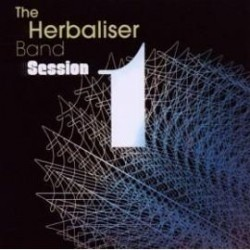 "The Herbaliser Band "" Session 1 """