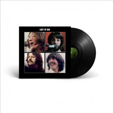 "Beatles "" Let it be """