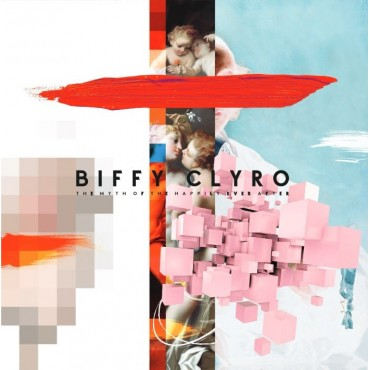 """Biffy Clyro """" The myth of the happily ever after """""""