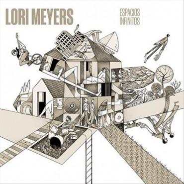 "Lori Meyers "" Espacios infinitos """