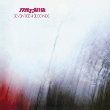 """The Cure """" Seventeen seconds """""""