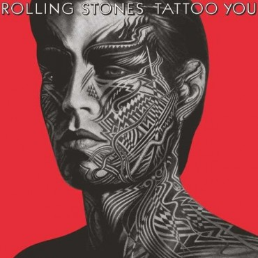 """Rolling Stones """" Tattoo you """""""