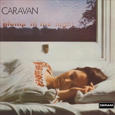 """Caravan """" For girls who grow plump in the night """""""