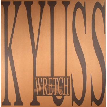 """Kyuss """" Wretch """""""