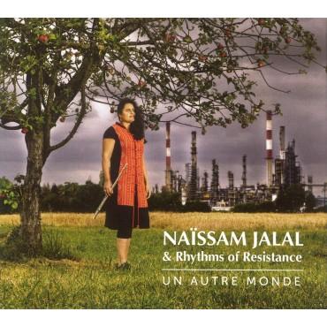 """Naïssam Jalal """" Un autre monde """""""