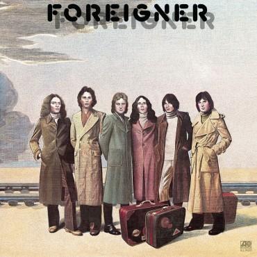 "Foreigner "" Foreigner """
