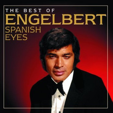 "Engelbert Humperdinck "" Spanish eyes: The best of """