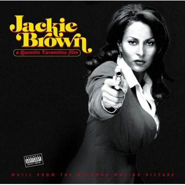 Jackie Brown b.s.o.