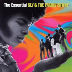 "Sly and the family stone "" The Essential """