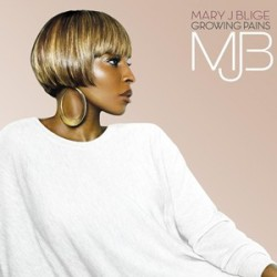 "Mary J Blige "" Growing Pains """