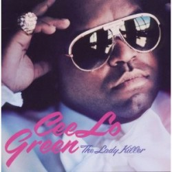 "Cee Lo Green "" The lady killer """