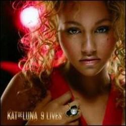 "Kat Deluna "" 9 Lives """