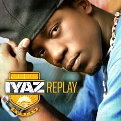"Iyaz "" Replay """