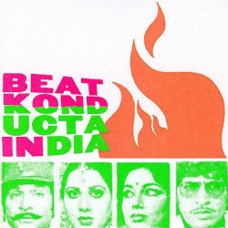 "Madlib "" Beat Konducta vol 3-4:India """