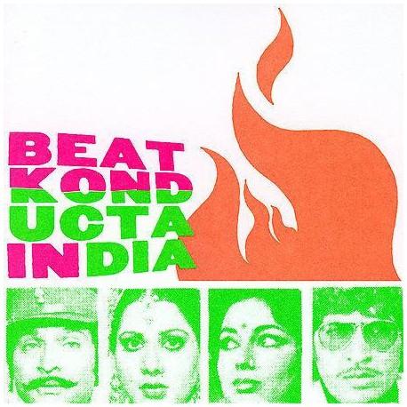 """Madlib """" Beat Konducta vol 3-4:India """""""