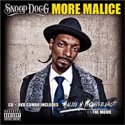 "Snoop Dogg "" More Malice """