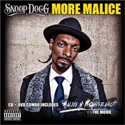 "Snoop Dogg "" More Malice """