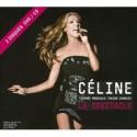 """Celine Dion """" Taking chances world tour-The Concert """""""