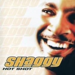 """Shaggy """" Hot Shot """""""