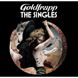 "Goldfrapp "" The Singles """