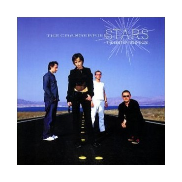 """Cranberries """" Stars-The best of 1992-2002 """""""