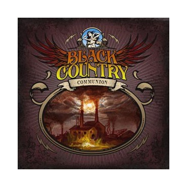 "Black Country Communion "" Black Country Communion """