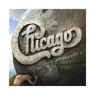 """Chicago """" Stone of Sisyphus """""""
