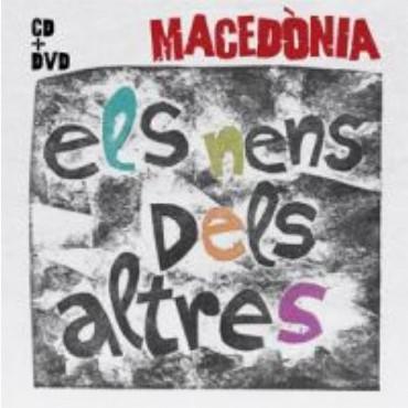 """Macedònia """" Els nens dels altres """""""