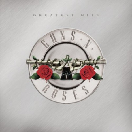 "Guns N' Roses "" Greatest Hits """