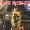 """Iron Maiden """" Iron Maiden """""""