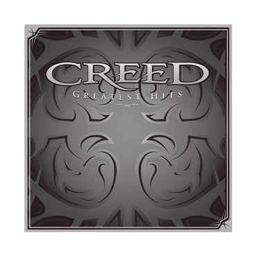 "Creed "" Greatest hits """