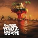 "Gorillaz "" Plastic beach """