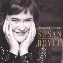 "Susan Boyle "" I dreamed a dream """