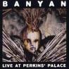 """Banyan """" Live at Perkins' Palace """""""