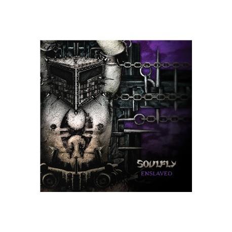 """Soulfly """" Enslaved """""""