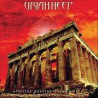 "Uriah Heep "" Live in Athens Greece 2011-Official bootleg volume 5 """