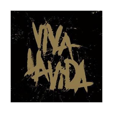 "Coldplay "" Viva la vida-Prospekt's March edition """