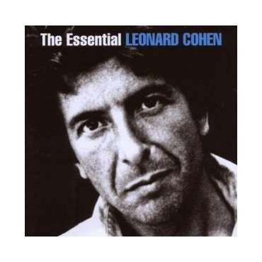 "Leonard Cohen "" The Essential """