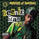 """Beenie Man """" Monsters of Dancehall """""""