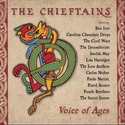 "The Chieftains "" Voice of ages """