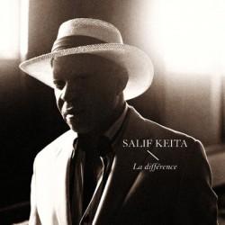 """Salif Keita """" La Différence """""""