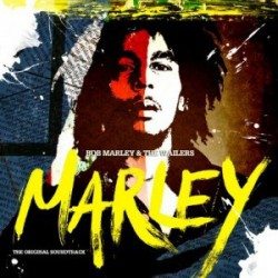 "Bob Marley & The Wailers "" Marley-The Original Soundtrack """
