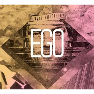 "Flavio Rodríguez "" Ego """
