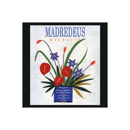 "Madredeus "" Essencia """