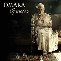 """Omara Portuondo """" Gracias """""""