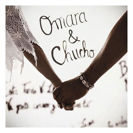 "Omara Portuondo & Chucho Valdés "" Omara & Chucho """